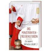 Das Ministranten-Taschenlexikon Cover