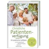 Christliche Patientenverfügung Cover