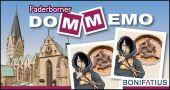 Paderborner Dom-Memo (Spiel) Cover