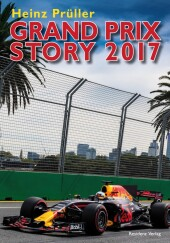 Grand Prix Story 2017 Cover