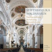 Stiftsbasilika Waldsassen Cover