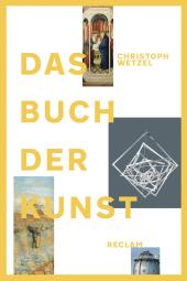 Das Buch der Kunst Cover