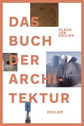Das Buch der Architektur Cover