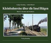 Kleinbahnreise über die Insel Rügen Cover