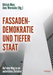 Fassadendemokratie und Tiefer Staat Cover