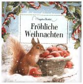 Fröhliche Weihnachten Cover