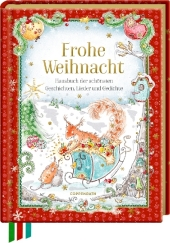 Frohe Weihnacht Cover
