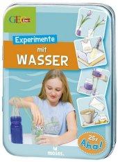 Experimente mit Wasser Cover