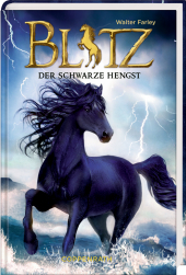 Blitz - Der schwarze Hengst