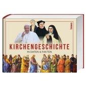 Kirchengeschichte in Daten & Fakten Cover