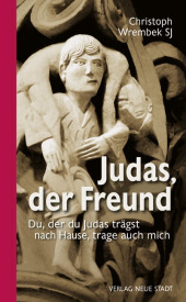 Judas, der Freund Cover