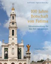 100 Jahre Botschaft von Fatima Cover