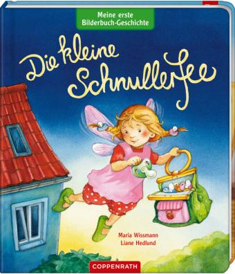 Bilderbuch-Gesch.: Schnullerfee