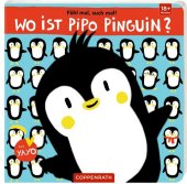 Fühl mal, such mal! - Wo ist Pipo Pinguin?