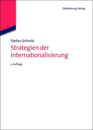 Strategien der Internationalisierung