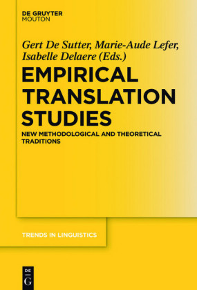 Empirical Translation Studies