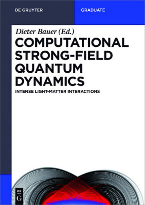 Computational Strong-Field Quantum Dynamics