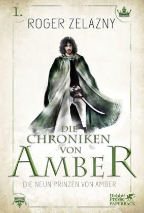 Die neun Prinzen von Amber