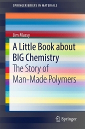 A Little Book about BIG Chemistry