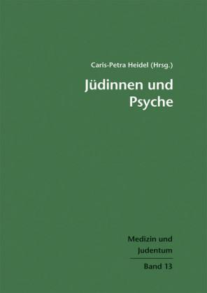 Jüdinnen und Psyche
