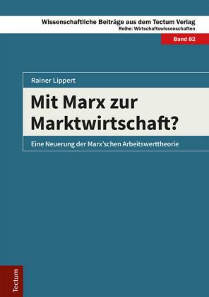 Mit Marx zur Marktwirtschaft?