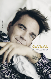 Reveal Cover