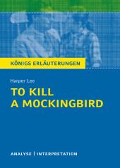 Harper Lee 'To Kill a Mockingbird'