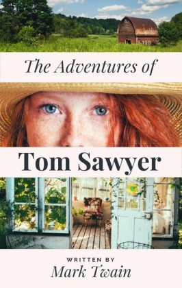 an analysis of the adventures of tom sawyer a novel by mark twain The adventures of tom sawyer is a quick, fun read, full of adventure and hi-jinks the book isn't without its dark moments, and the plot moves along a bit slowly at points, it's true but it is, ul.