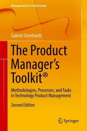 The Product Manager's Toolkit®