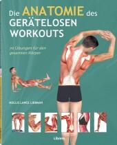 Die Anatomie des gerätelosen Workouts Cover