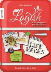 Logish - 120 Alltagstipps für dein Low-Carb-Leben