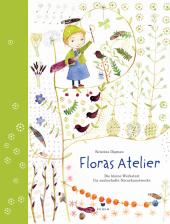 Floras Atelier Cover