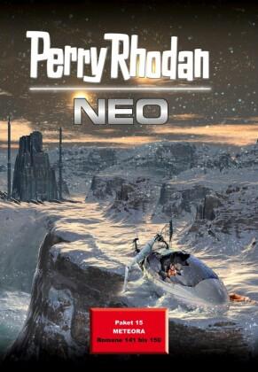 Perry Rhodan Neo Paket 15