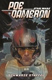 Star Wars - Poe Dameron - Schwarze Staffel