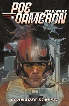 Star Wars - Poe Dameron - Schwarze Staffel