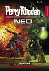 Perry Rhodan Neo 159: Der falsche Meister