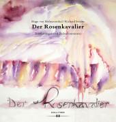 Der Rosenkavalier. Textfassungen und Zeilenkommentar