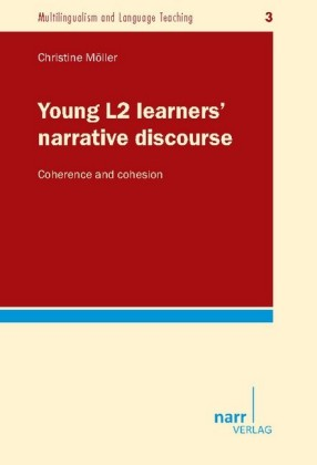 Young L2 learners' narrative discourse
