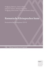 Romanische Kleinsprachen heute