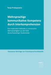 Mehrsprachige kommunikative Kompetenz durch Interkomprehension
