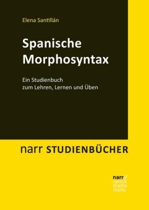 Spanische Morphosyntax