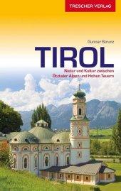 Tirol Cover