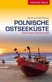 Polnische Ostseeküste Cover