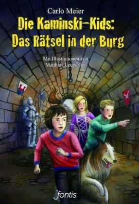 Die Kaminski-Kids - Das Rätsel in der Burg