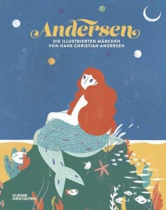 Andersen - Die illustrierten Märchen