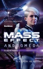 Mass Effect Andromeda - Feuertaufe