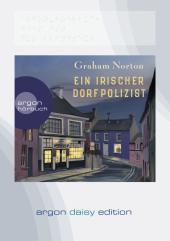 Ein irischer Dorfpolizist, 1 MP3-CD (Daisy Edition)