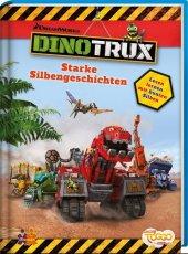 Dinotrux. Starke Silbengeschichten Cover