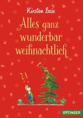 Alles ganz wunderbar weihnachtlich