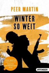 Winter so weit Cover